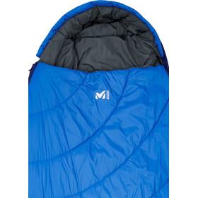 Millet Baikal 750 Sleeping Bag long, sky diver/ultra blue